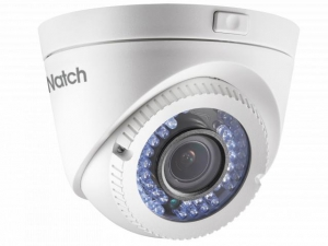 HiWatch DS-T109 (2.8-12 mm)
