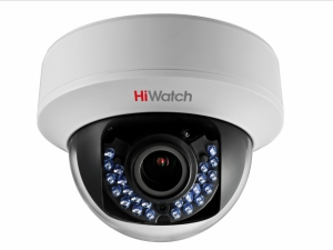 HiWatch DS-T107 (2.8-12 mm)